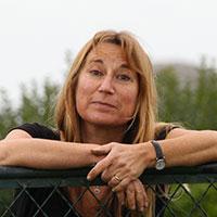 Claudie Joucan